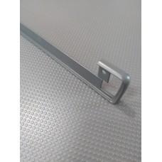 Стикова планка для стільниці EGGER пряма колір RAL7012